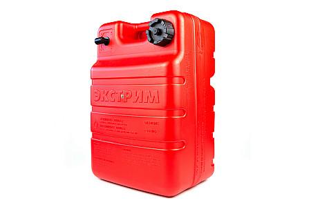 Бак топливный Экстрим 24л с фитингом