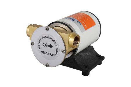 Помпа центробежная SeaFlo, 30 л/мин, 12V