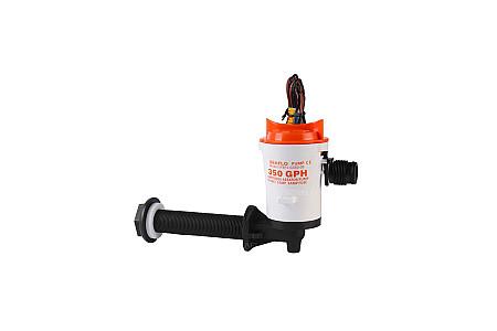 Помпа циркуляционная SeaFlo, патрубок 19 мм, 24V