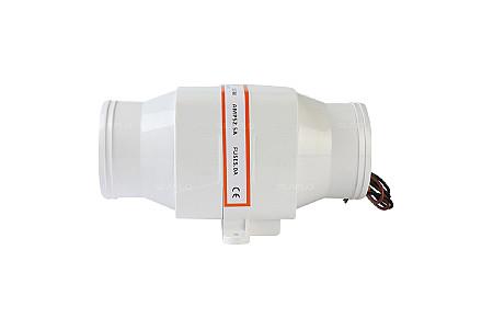 Вентилятор SeaFlo канальный, 3681 л/мин, 12V