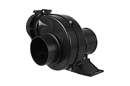 Вентилятор SeaFlo трюмный, 3681 л/мин, 12V