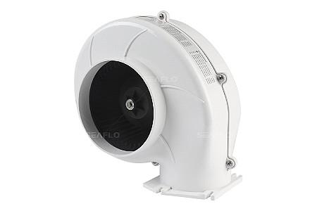 Вентилятор SeaFlo трюмный, 9064 л/мин, 24V