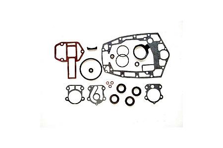 Комплект прокладок редуктора Skipper для Yamaha 75-90