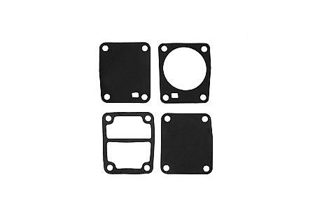 Комплект диафрагм топливного насоса Skipper для Tohatsu 8-9.8