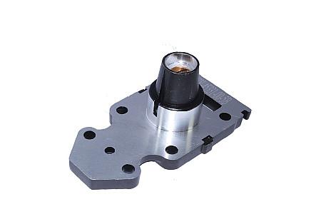 Основание помпы охлаждения Skipper для Yamaha 9.9-15, F9.9-15