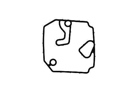 Прокладка крышки карбюратора Skipper для Yamaha 25/40-90