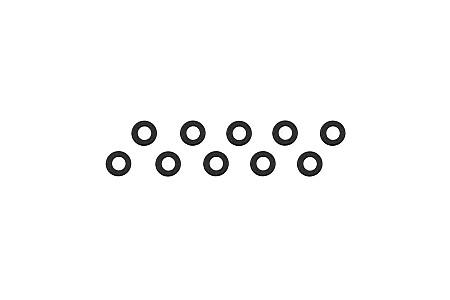 Прокладка сливной пробки редуктора Skipper для Tohatsu/Mercury 2.5-115, 8.1х15х1.0