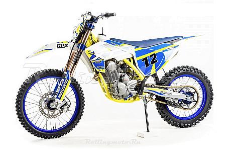 Кроссовый мотоцикл MOTOLAND 250 XT250 ST 21/18 (172FMM) (2020 г.)