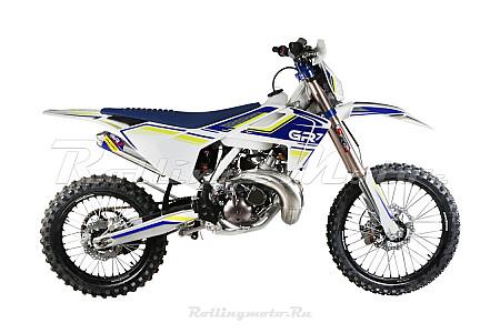 Мотоцикл GR7 T250L-M (2T) Enduro LITE (2020 г.)