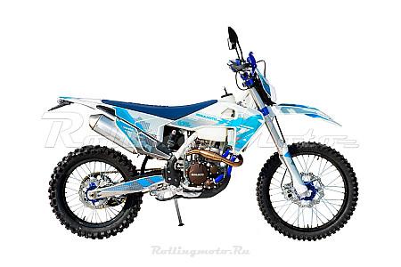Мотоцикл REGULMOTO AQUA SPORT (2020 г.)