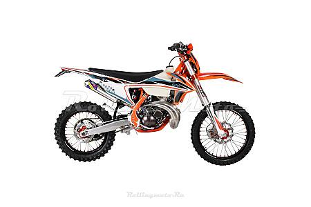 Мотоцикл GR8 T250L (2T) Enduro OPTIMUM (2020 г.)