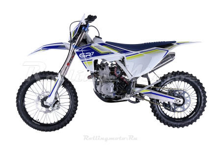 Мотоцикл GR7 F250L-M (4T 177FMM) Enduro LITE (2020 г.)