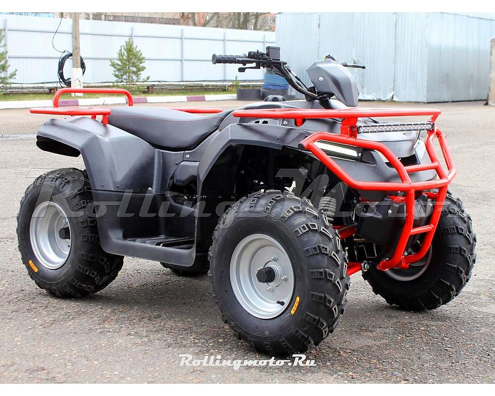 Квадроцикл IRBIS ATV250
