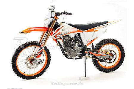 Кроссовый мотоцикл MOTOLAND SX250