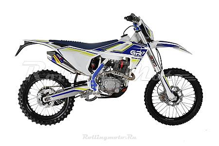 Мотоцикл GR7 F250A Enduro OPTIMUM (2020 г.)