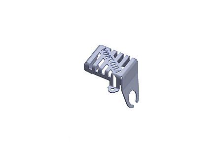 Защита тормозного бачка BRP SKI-DOO LYNX