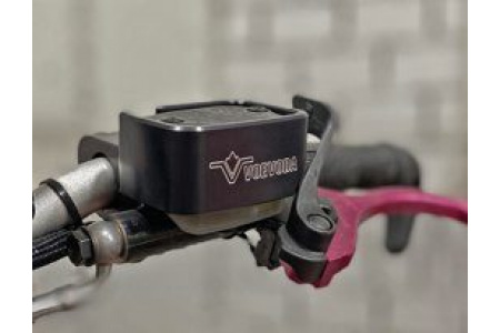 Защита тормозного бачка фрезерованная BRP SKI-DOO, LYNX
