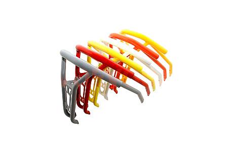 Бампер передний усиленный для снегоходов Polaris (Платформа Axys 2016-*)