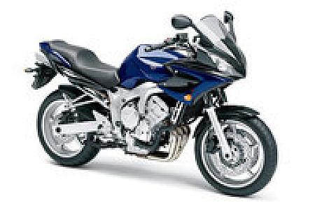 Запчасти для мотоциклов Yamaha