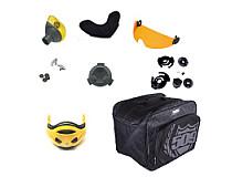 Аксессуары для шлемов
