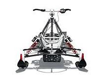 Подвеска и рулевое управление cнегохода Yamaha